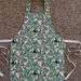 Child's Apron - size 4-6 years