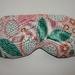 Therapeutic Flaxseed  filled Eye Mask, Organic Cotton - Gluten Free