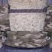 Ergo Omni 360 Drool Bib & Drool Pad set - (Camouflage)