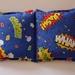 Organic Flaxseed Heat Pack - Great Kids Fabric