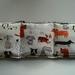 Organic Flaxseed Heat Pack (GF)  Dogs
