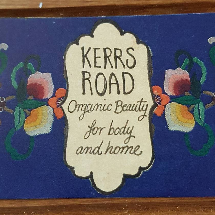 organic JOJOBA and CALENDULA soothing face oil