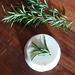Rosemary Solid Shampoo Bar