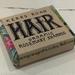 Rosemary Solid Shampoo TRAVEL SIZE