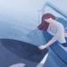 A4 giclée print - Orca