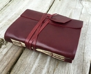 The Oxblood Journal