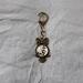 Beautiful owl key ring