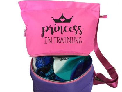 PRINCESS STINKY BAG