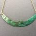 In Flight - Copper Necklace