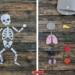 Felt Human Anatomy Playset