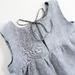 Linen Poppy Dress - Marlow Stripe (SIZES 1-4 Years)