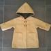 Duffle Coat Style Winter Jacket