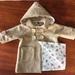 Duffle Coat Style Winter Jacket 9-12months
