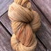 Naturally Dyed Merino Sock Yarn
