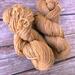 Naturally Dyed Merino Sock Yarn