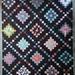 Pixel Chain Quilt