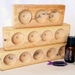 Essential Oil Holder - 15ml doTerra. Pick from 3, 4 or 5 hole