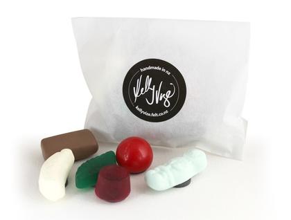 Mixed Bag - Magnets