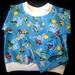 Winter pyjamas 12 month size