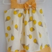 Cotton dress - 18-24 month old size