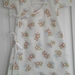 Wraparound Nightie . Newborn size
