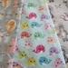 Fleecy Baby Wrap/Blanket. 3 styles