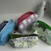 Zippered pouch - box shaped (4)