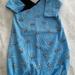 Pull On Nightie - knit fabric