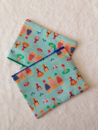 Zippered pouch  (2)