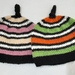 Knitted Beanie (0-3 months)