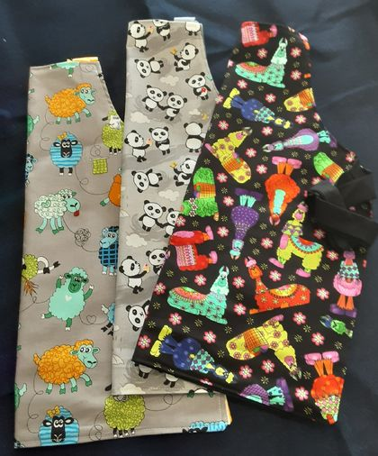 Childrens Aprons 2-4 Years  - 3 styles