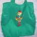Tote Bag - for the colourful