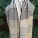 Eco-scarf possum and cashmere