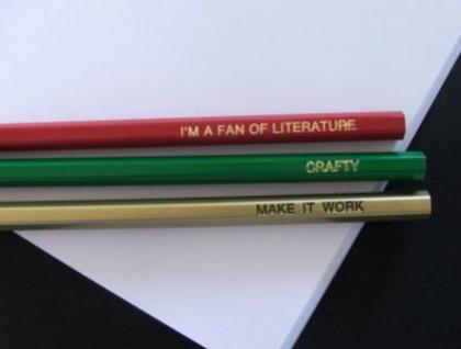 Mix pack pencils