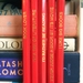 Book lover's pencil pack