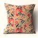 Beautiful Rifle Paper Co Cushion - Folk Horses