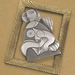 PABLO PICASSO    'Woman in a Chair' /   'Wearable Art'  Limited Edition Totally Hand Finished