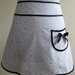 'SHINE' HOSTESS APRON