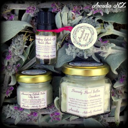 Hand Care Pamper Pack