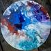 Abstract Fluid Original Art - 62