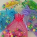 Childrens colourful jewellery gift bag. Or $10 jewellery and card deal!!
