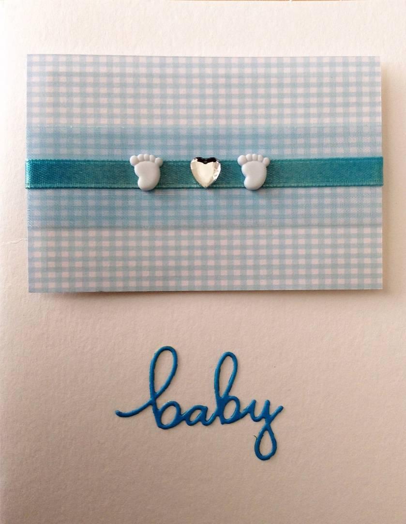Handmade baby greeting card new baby welcome baby baby shower handmade baby greeting card new baby welcome baby baby shower baby girl m4hsunfo
