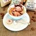 Coffee Cup Fairy Boy Doll
