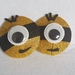 Minion Nipple Covers