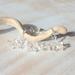 Quartz Chip Necklace