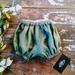 AUGUST Reversible Linen Bloomers