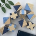 Wooden Blocks - Patterns