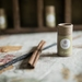 Lip Balm - Cinnamon and Vanilla
