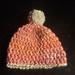 Crochet Childs Hat