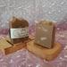 Butterscotch Goat Milk Soap